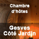 Gesves Côté Jardin